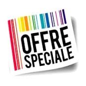 offre spéciale