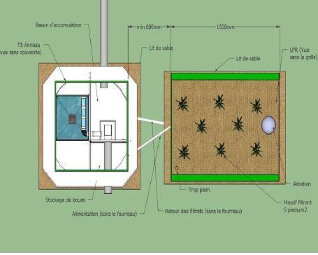 extraction des boues des micro stations d puration. Black Bedroom Furniture Sets. Home Design Ideas