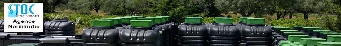 STOC Environnement -  agence Normandie